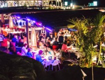 Cafe del Mar, Club Restaurant Cabaret