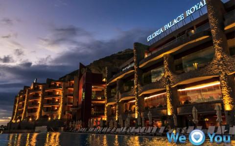Gloria Palace Royal Thalasso & Hotel ****sup